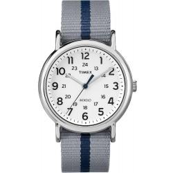 Timex Herrenuhr Weekender TW2P72300 Quartz