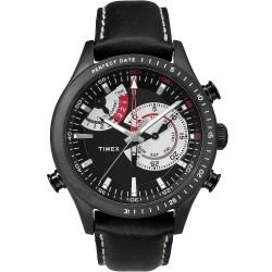 Timex Herrenuhr Intelligent Quartz Chrono Timer TW2P72600