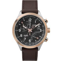 Timex Herrenuhr Intelligent Quartz Fly-Back Chronograph TW2P73400