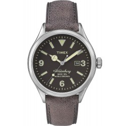 Kaufen Sie Timex Herrenuhr The Waterbury Date Quartz TW2P75000
