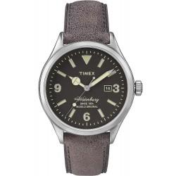 Timex Herrenuhr The Waterbury Date Quartz TW2P75000