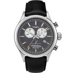 Timex Herrenuhr The Waterbury Quartz Chronograph TW2P75500