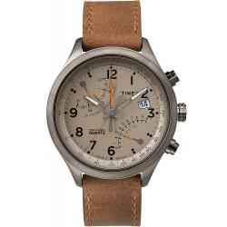 Timex Herrenuhr Intelligent Quartz Fly-Back Chronograph TW2P78900