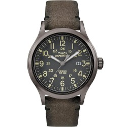 Kaufen Sie Timex Herrenuhr Expedition Scout TW4B01700 Quartz