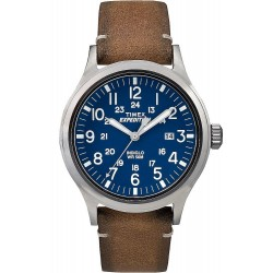 Timex Herrenuhr Expedition Scout TW4B01800 Quartz