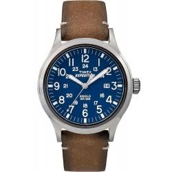 Timex Herrenuhr Expedition Scout TW4B01800 Quartz kaufen