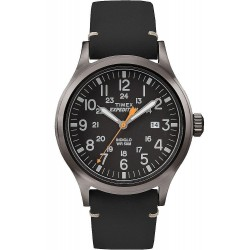 Kaufen Sie Timex Herrenuhr Expedition Scout TW4B01900 Quartz