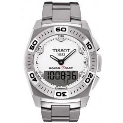 Tissot Herrenuhr Racing-Touch T0025201103100