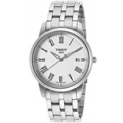 Kaufen Sie Tissot Herrenuhr Classic Dream T0334101101301 Quartz