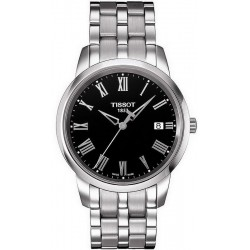 Kaufen Sie Tissot Herrenuhr Classic Dream T0334101105301 Quartz