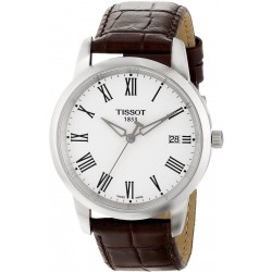 Kaufen Sie Tissot Herrenuhr Classic Dream T0334101601301 Quartz