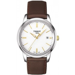 Kaufen Sie Tissot Herrenuhr Classic Dream T0334102601101 Quartz