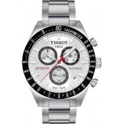 Tissot Herrenuhr T-Sport PRS 516 Quartz Chronograph T0444172103100