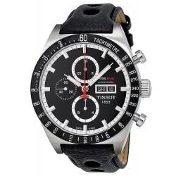 Tissot Herrenuhr PRS 516 Automatic Chronograph T0446142605100