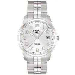 Tissot Herrenuhr T-Classic PRC 100 Quartz T0494101103201