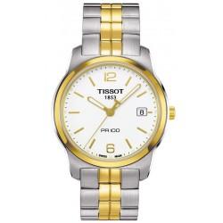 Tissot Herrenuhr T-Classic PR 100 Quartz T0494102201700