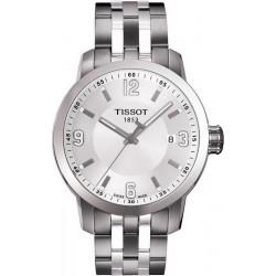 Tissot Herrenuhr T-Sport PRC 200 Quartz T0554101101700