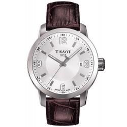 Tissot Herrenuhr T-Sport PRC 200 Quartz T0554101601701
