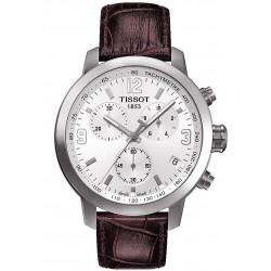 Tissot Herrenuhr T-Sport PRC 200 Chronograph T0554171601701