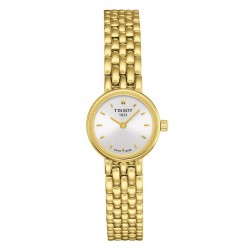 Tissot Damenuhr T-Lady Lovely T0580093303100 Quartz