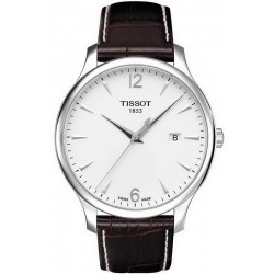 Tissot Herrenuhr T-Classic Tradition Quartz T0636101603700