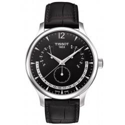 Kaufen Sie Tissot Herrenuhr Tradition Perpetual Calendar T0636371605700