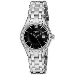 Tissot Damenuhr T-Lady Small Quartz T0720101105800