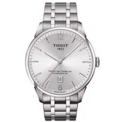 Kaufen Sie Tissot Herrenuhr Chemin Des Tourelles Powermatic 80 T0994071103700