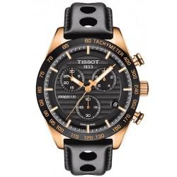 Tissot Herrenuhr T-Sport PRS 516 Chronograph T1004173605100