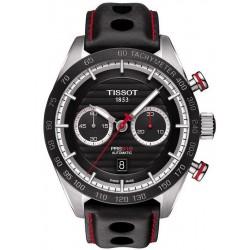 Tissot Herrenuhr PRS 516 Automatic Chronograph T1004271605100