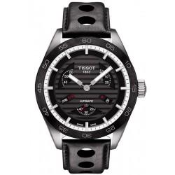 Tissot Herrenuhr PRS 516 Automatic Small Second T1004281605100