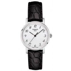 Tissot Damenuhr T-Classic Everytime Small T1092101603200