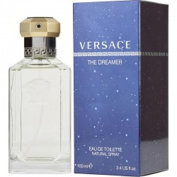 Versace The Dreamer Herrenparfüm Eau de Toilette EDT 100 ml