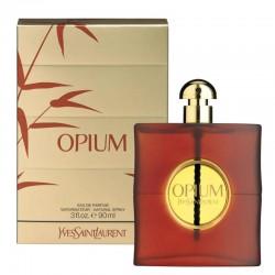 Yves Saint Laurent Opium Damenparfüm Eau de Parfum EDP Vapo 90 ml