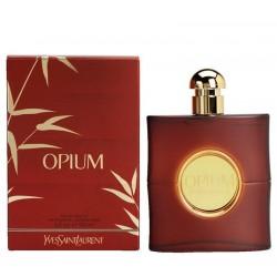 Yves Saint Laurent Opium Damenparfüm Eau de Toilette EDT Vapo 90 ml